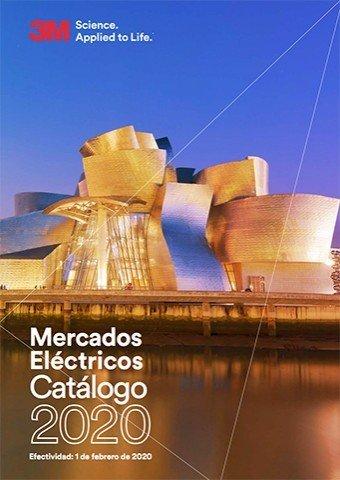 3m catálogo 2020