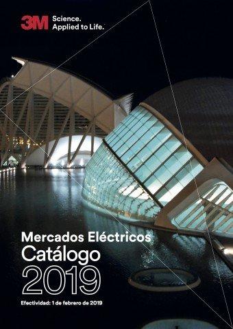 3M - Catálogo de Mercados Eléctricos 2019