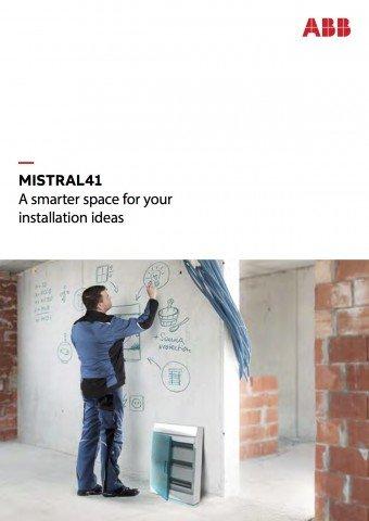 ABB - Catálogo Mistral41 EN