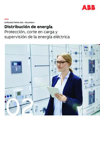 ABB - Protección, corte en carga y supervisión de la energía 2021