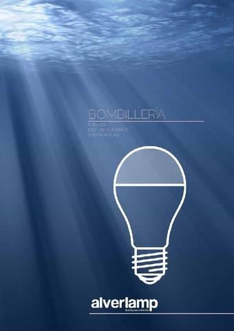 ALVERLAMP - Catálogo bombillas