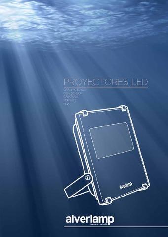 ALVERLAMP - Catálogo proyectores