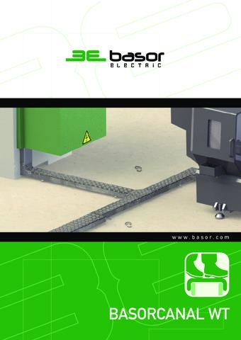 Basor Electric - Basorcanal pisable wt