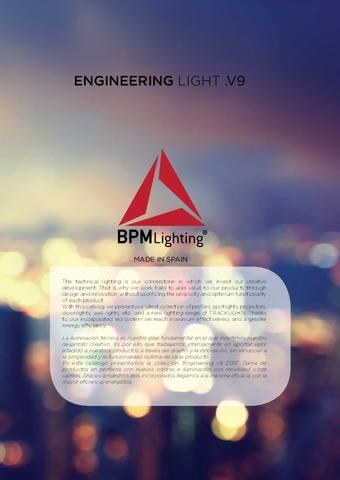 BPM - Engineering light V.9