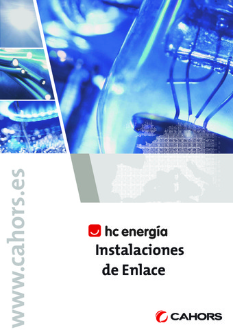 Cahors - Productos HC ENERGIA