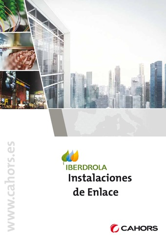 Cahors - Productos IBERDROLA