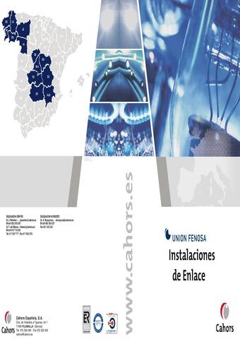 Cahors - Productos UNION FENOSA