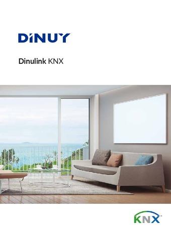 Dinuy - KNX