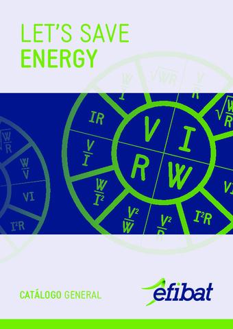 Catálogo - CAP1 - Energiía Reactiva