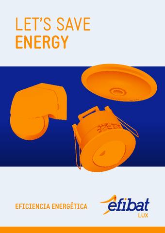 EFIBAT – Eficiencia energética – EFIBAT LUX