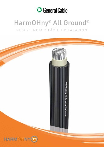 General Cable - Harmohny All Ground