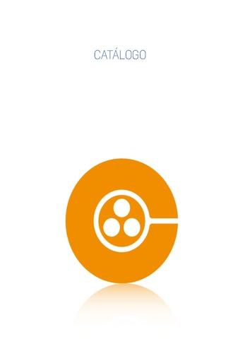 GrupoCabelte - Catalogo general