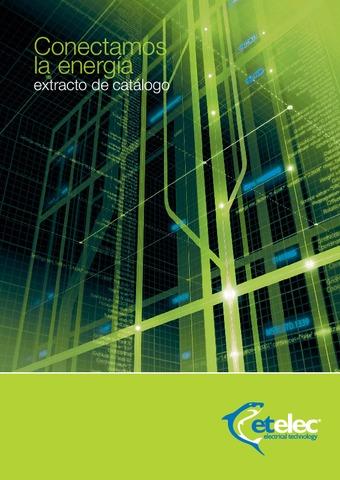 HT Instruments - Catálogo ETELEC