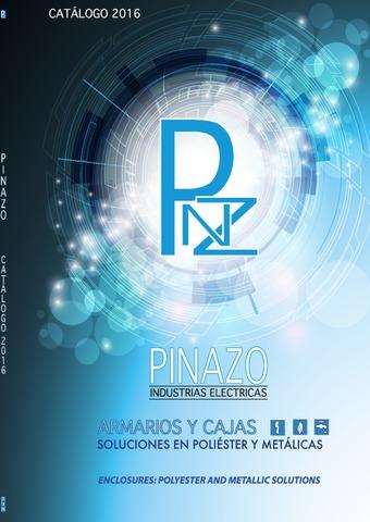 Pinazo - Catálogo de envolventes