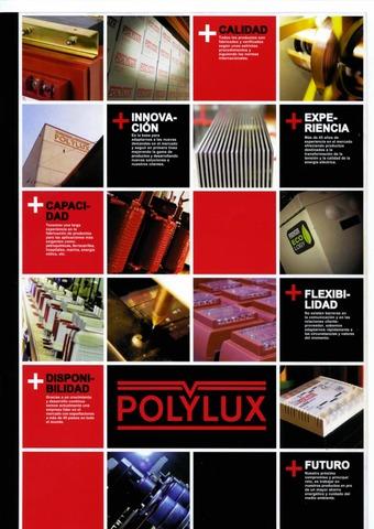 Polylux - Catálogo General