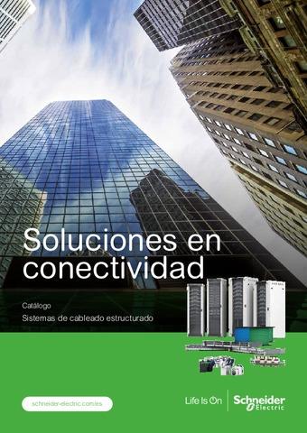 Schneider soluciones en conectividad