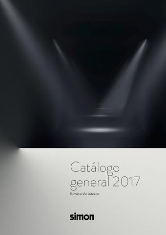 Simon - CATÁLOGO SIMON LED