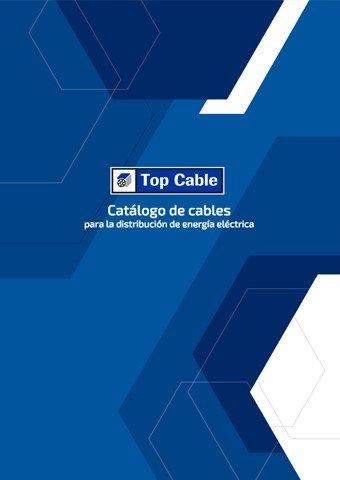 Top Cable - Catálogos de Cables para la distribución de energía eléctrica