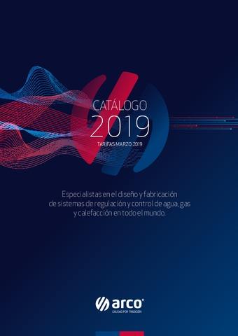 Arco - Tarifa 2019