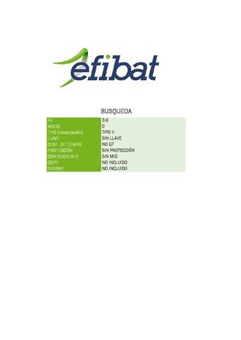 Efibat - Tarifa seleccion movilidad electrica completa v2