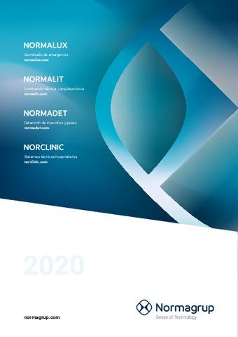 Normagrup tarifa 2020
