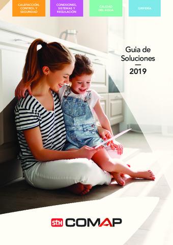 Std Hidráulica - Tarifa 2019