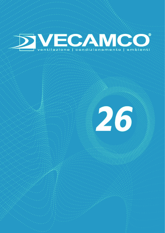 Vecamco - Tarifa 2018 (edicion 26)